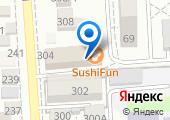 ВизаВипСервис на карте