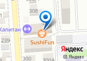 Академия искусств Виктора Салтыкова и Александра Ягьи на карте