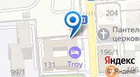 Компания Troy на карте