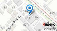 Компания Северо-Кавказский центр оценки и экспертизы собственности на карте