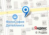 ИП Вороненко С.И. на карте