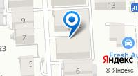 Компания Единая Строительная Компания №1 на карте