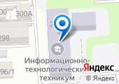 Профессиональное училище №68 на карте