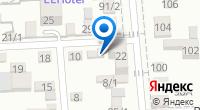 Компания РАЛ-Снегурочка на карте