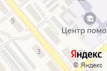 Схема проезда до компании Mi Amor в Семилуках