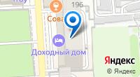 Компания Сафари спорт на карте