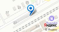 Компания Стекло и мир на карте