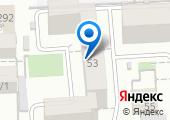 КазаковСтудио на карте