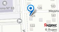 Компания Санлэнд на карте