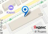 Багет-Сервис на карте