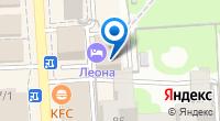 Компания ТрансМагистраль на карте