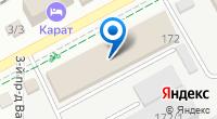 Компания Медсовет на карте