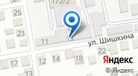 Компания Тракт на карте