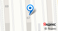 Компания WebGuard.pro на карте
