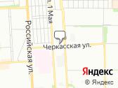 Стоматологическая клиника «Знакомый Стоматолог» на карте