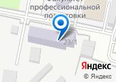 Краснодарский проектно-изыскательский институт МВД России на карте