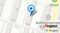 Компания 2Пятилетка на карте