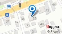 Компания Радиочастотный центр Центрального федерального округа на карте