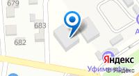 Компания Home-otel на карте