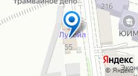 Компания Роспраздник на карте