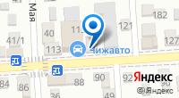 Компания КореяАвто на карте
