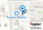 Интернет-магазин на карте