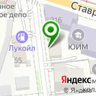 Местоположение компании НАУЧНО-МЕТОДИЧЕСКИЙ ЦЕНТР СОВРЕМЕННОГО ОБРАЗОВАНИЯ, ЧОУ ДПО