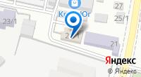 Компания ОТИС Лифт на карте