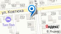 Компания Lada-Деталь на карте