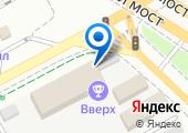Авто-Кубань на карте