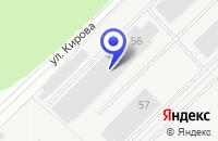 Схема проезда до компании СКЛАДСКОЙ КОМПЛЕКС КАСКАД в Орехово-Зуево