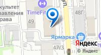 Компания Ультра Старс Сервис на карте