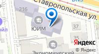 Компания Портал на карте