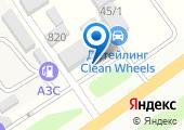 АМИКС-Краснодар на карте