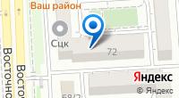 Компания Ветеринарный центр на карте