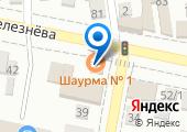 Бман.рф на карте
