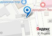 ПРАЗДНИКМАСТЕР на карте