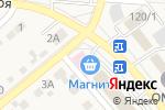 Схема проезда до компании Страховой агент в Семилуках