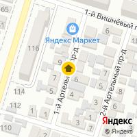 Световой день по адресу Россия, Краснодарский край, Краснодар, 1-й Артельный проезд, 94