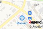 Схема проезда до компании Айболит в Семилуках