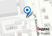 Южная Вендинговая Компания на карте