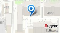 Компания Дэнас МС на карте