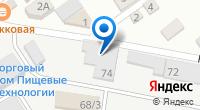 Компания ПаллетТрейд на карте