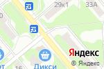 Схема проезда до компании Магазин разливного пива в Егорьевске