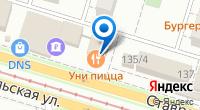 Компания Интернет-клуб на Ставропольской на карте