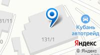 Компания Ривьера на карте