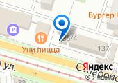 Интернет-клуб на Ставропольской на карте