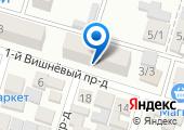 Общественная приемная депутата городской Думы Лактионова А.И на карте