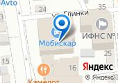 Мобискар Тюнинг на карте