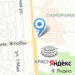 ИКОНА СТИЛЯ на карте Краснодара